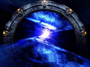 Stargate to the Cosmos - www.stargatetothecosmos.com