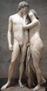 Dumuzi and Inanna (Greek Version)
