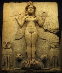 3800 BC NIBIRU KING ANU BEDDED INANNA AT URUK TEMPLE RITUAL Web Radio Enki Speaks, Episode 17