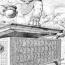 9330 BCE: MARDUK'S SON SETH KILLED BROTHER OSIRIS; ISIS, ARTIFICIALLY INSEMINATED, BORE HORUS.  HORUS BEAT SETH.  ENLIL SENT SETH TO CANAAN