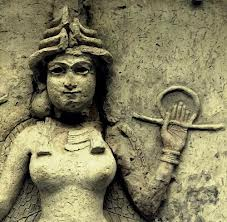 INANNA & THE LITTLE KING: 2900BC + Web Radio, artlcle, youtubes; Enki Speaks Episode 23