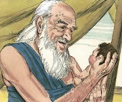 Abraham and Ismael1