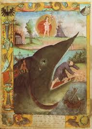 Jonah emerges1