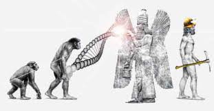 """LET US MAKE MAKE MEN IN OUR IMAGE:"" HOW & WHY THE ANUNNAKI, ETS FROM NIBIRU, CREATED US –Sasha Lessin, Ph.D. & Janet Kira Lessin"