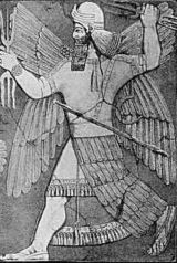 Enlil Commander Earth