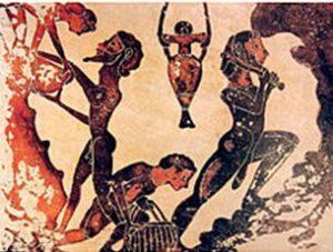 Mining for the Anunnaki