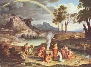 Noah's Flood Over4