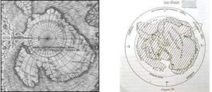 Ancient Antarctic Maps