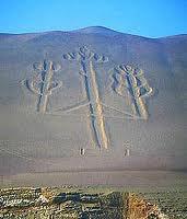 Nazca Candelabra1