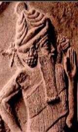 Ningishzidda/Thoth