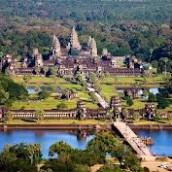 ANGKOR WAT AND CAMBODIA HISTORY from the Anunnaki to Hun Sen, Story's Unfolding