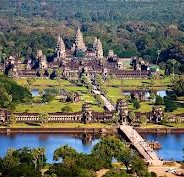 ANGKOR WAT AND CAMBODIA HISTORY from the Anunnaki to Hun Sen, Story's Unfolding