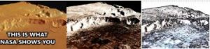 MaRS collage