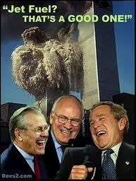 Bush knew 911