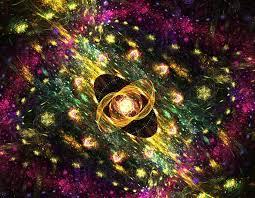 Universe creation a 1