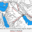 OBSERVATIONS OF ANCIENT IRAQ RIVERS PROVE PRE-DELUGE ET PRESENCE HERE