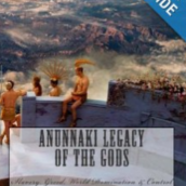 ANUNNAKI & ANCIENT ANTHROPOLOGY REFERENCES