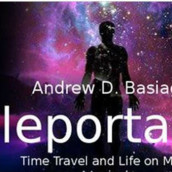 U.S., ETs & Obama on Mars: Transporter Courier Basiago