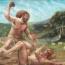 CAIN & ABAEL: SUMERIAN TALE PREDATED BIBLE MAKEOVER