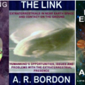 EARTHLINGS AND ETS LINK REGULARLY, CONTEMPLATE EARTH'S FUTURE: Neil Freer and the Lessins on Web Radio, articles youtubes