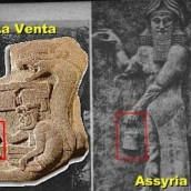 ANUNNAKI COMPUTERS — Sasha Lessin, Ph.D. (Anthropology, U.C.L.A.)