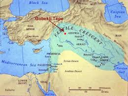 Gobekli Tepe Map a1