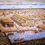 ANCIENT INDUS VALLEY CIVILIZATION–HARAPPA, MOHENJO DARO & DHOLAVIRA