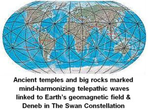 aaa ley lines captioned