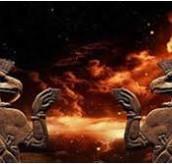 ANUNNAKI: HEAR EXPERTS ON NIBIRU, ANCIENT ALIENS & THEIR ILLUMINATI SPAWN