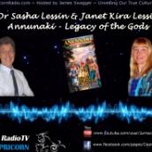 ANUNNAKI FALSE GODS & THEIR SPAWN KEEP US WARRING & ENSLAVED