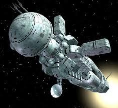 RocketshipAncient