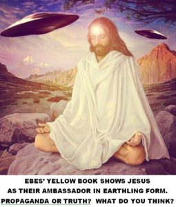 SERPO ETS GAVE U S  AKASHIC RECORD READER: THE YELLOW BOOK
