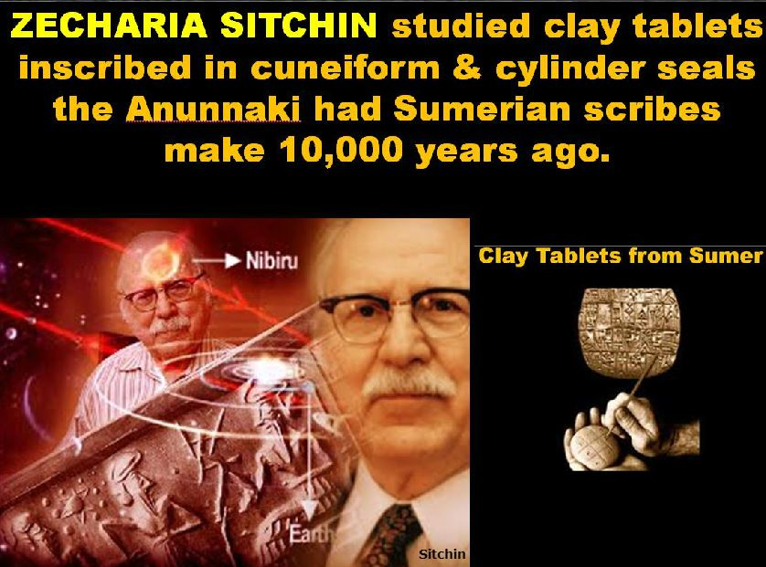 "sitchin thesis In january of 2010, dr zecharia sitchin requested the natural history museum of london that they performed a dna test to the remains of ""queen puabi"", a sumerian ruler who lived more than."