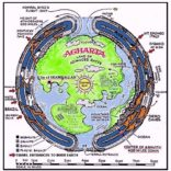 INNER EARTH (AGHARTHA)