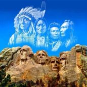 Native American Indians,  Anunnaki & Knights Templar – The Future of America by Michael Lee Hill