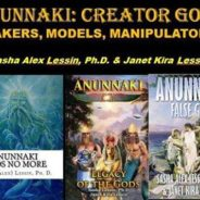 Anunnaki Message Published In UFO Magazine in 1958  You-tubed 4 U