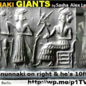 GIANTS OF ANCIENT MESOPOTAMIA