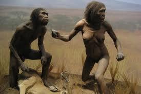 Homo Erectus - Extraterrestrial Contact - Portal to the Cosmos