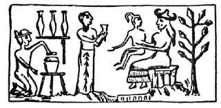 Adamite birth